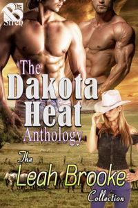 Dakota Heat Anthology