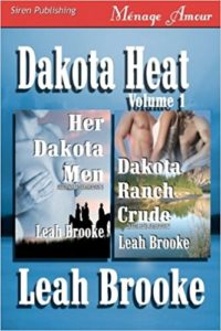 Dakota Heat Anthology 1