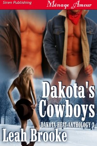 Dakota's Cowboys