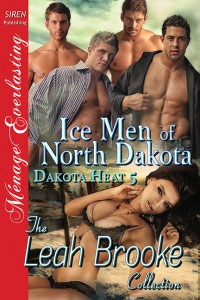 Ice Men of North Dakota
