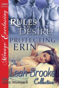 Rules of Desire: Protecting Erin