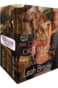 The Desire, Oklahoma Collection, Volume 1