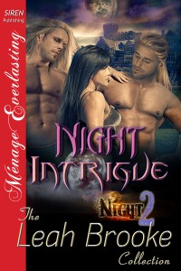 Night Intrigue