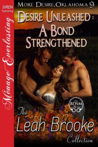 Desire Unleashed: A Bond Strengthened