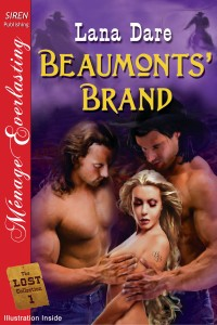 Beaumonts' Brand
