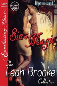 Sin's Magic