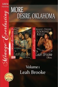 More Desire, Oklahoma, Volume 1