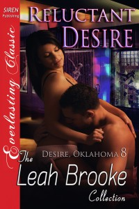 Reluctant Desire