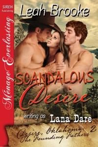 Scandalous Desire